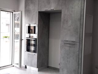 Seven Project Studio KitchenElectronics Grey