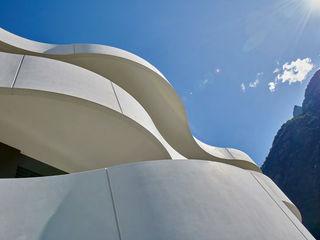 CLOUDS Mino Caggiula Architects Condominio