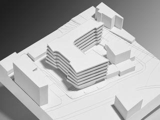 WAVES Mino Caggiula Architects