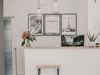 Skapetze Lichtmacher Modern study/office