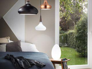 Skapetze Lichtmacher Modern style bedroom