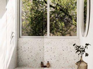 Terrazzo – Súmate a la tendencia del cuarzo Bosnor, S.L. BañosBañeras y duchas