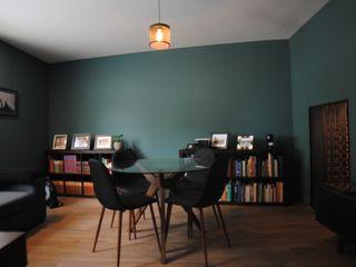 ESTUDIO DE LEON PRO Estudios y despachos modernos