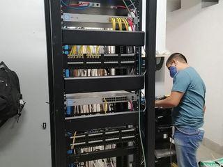 AUDIA ingeniería Electronique
