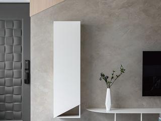 森叄設計 Living room