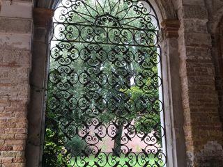 Giardino a Murano del Museo del Vetro Anita Cerpelloni Paper Project Venice Giardino classico