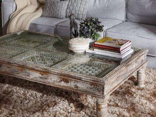 Intense mobiliário e interiores SoggiornoSupporti TV & Pareti Attrezzate