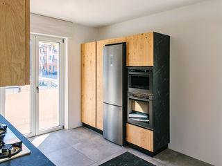 Fab Arredamenti su Misura Built-in kitchens