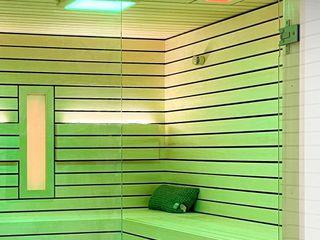 Designsauna in Stuttgart   KOERNER Saunamanufaktur KOERNER SAUNABAU GMBH Sauna