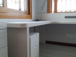BORONIA HOME 臥室 木頭 Wood effect