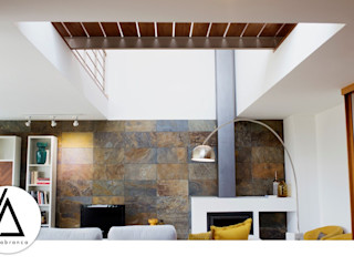 Areabranca Salas modernas