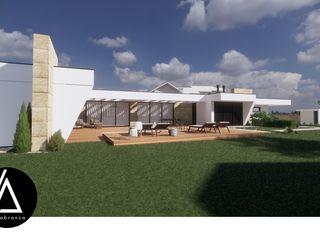 Projeto - Arquitetura - Moradia OR Areabranca Moradias