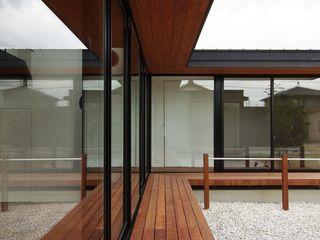 空間建築-傳 Giardino Zen Bianco