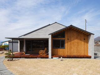 [춘천목조주택] 건축탐구 집에 방영된 그 집!, 그 목조주택! 위드하임 Withheim 목조 주택
