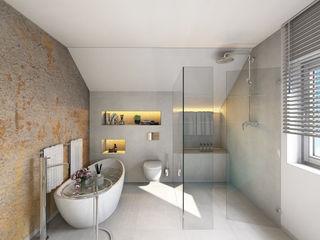 Wohn- & Badkonzepte Modern bathroom