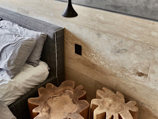 Sulkin Askenazi Petites chambres