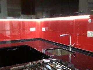 DIONI Home Design KitchenLighting