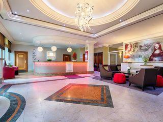 Skapetze Lichtmacher Mediterranean style hotels
