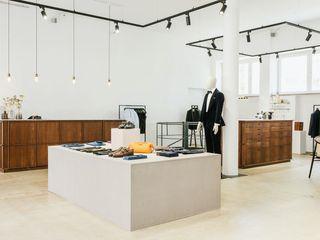 Skapetze Lichtmacher Modern offices & stores