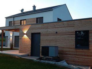 Skapetze Lichtmacher Wooden houses