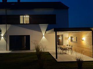 Skapetze Lichtmacher Detached home