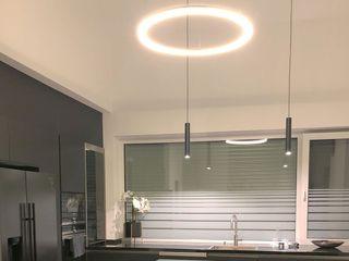 Skapetze Lichtmacher Built-in kitchens
