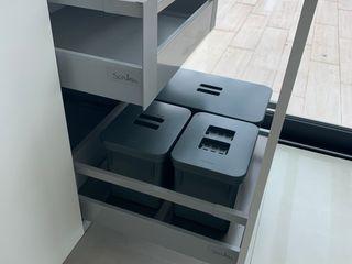 ADN Furniture MutfakMutfak Malzemeleri