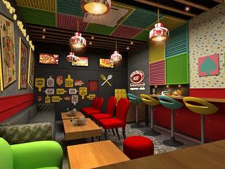Design & Creations 酒吧&夜店