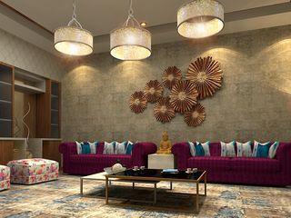 Design & Creations 客廳沙發與扶手椅