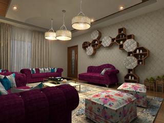 Design & Creations 客廳沙發與扶手椅 假皮
