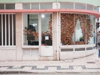 SCAR-ID atelier オリジナルな 家