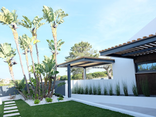Ecossistemas Zen garden