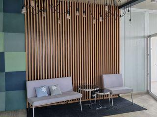 mirat.pl Geschäftsräume & Stores Holz Holznachbildung