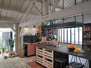 Schmidt Küchen Dapur Modern
