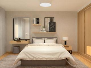 ByOriginal غرفة نوم