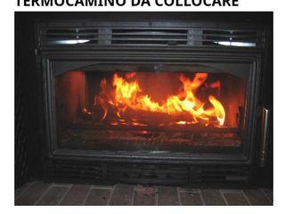 13RiCrea ECO-RESTYLING VIRTUOSO 13RiCrea Giardino d'inverno eclettico Ferro / Acciaio Nero