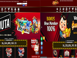 Situs Judi Mpo Slot Online Terpercaya SAKTI123