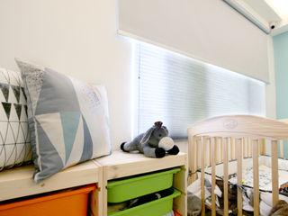 MSBT 幔室布緹 Baby room White