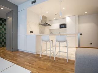 Interiorismo Conceptual estudio Modern kitchen