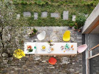 Vitra Home Stories for Spring 2021 Création Contemporaine JardinMeubles
