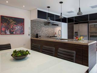 Palladino Arquitetura Modern Dining Room