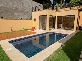 Palladino Arquitetura Tropical style garden
