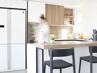 Spazio 14 10 Built-in kitchens