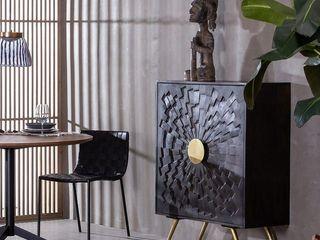 Intense mobiliário e interiores Sala da pranzoAccessori & Decorazioni