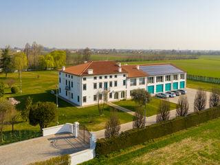 Villa rustica - Brummel Brummel Villa Bianco