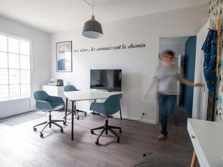 Studio Coralie Vasseur 辦公大樓