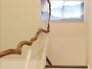 MSBT 幔室布緹 Corridor, hallway & stairsAccessories & decoration Blue