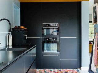 Pure & Original 置入式廚房 Blue