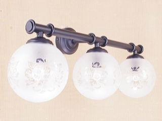 Lámparas de pared rústicas Artehierro HogarAccesorios y decoración