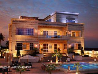 AKYAN SQUARE Villas
